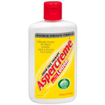 Aspercreme Pain Relieving Lotion with Aloe, 6 fl oz