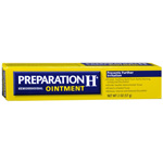 Preparation H Hemorrhoidal Ointment, 2 oz