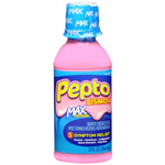 Pepto-Bismol Maximum Strength Liquid, 12 fl oz