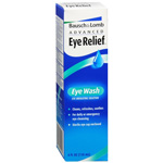Advanced Eye Relief Eye Wash, 4 fl oz