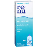 ReNu Sensitive Multi-Purpose Soution, 12 fl oz