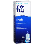 ReNu Fresh Formula, 12 fl oz
