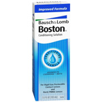 Boston Improved Formula Conditioning Solution, 3.5 fl oz