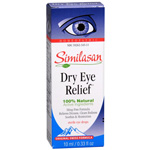 Similasan Dry Eye Relief Eye Drops - .33 fl oz, .33 fl oz