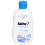Balneol Hygienic Cleansing Lotion, 3 fl oz