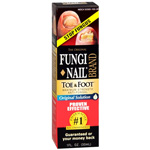 Fungi Nail Antifungal Solution, 1 fl oz