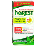 Ivarest 8 Hour Maximum Strength Anti-Itch Cream, 2 oz