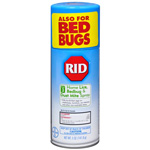 RID Home Lice Control Spray, 5 oz