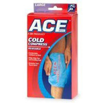 "Ace Reusable Cold Compress 7.5"" X 11"", 1 ea"
