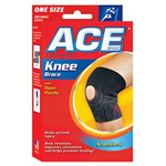 Ace Open Patella Knee Support, One Size