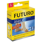 FUTURO Comfort Lift Ankle Support, Large, 1 ea