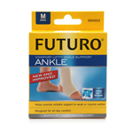 FUTURO Comfort Lift Ankle Support, Medium, 1 ea