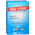 Flents Wipe