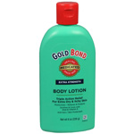 Gold Bond Medicated Body Lotion, Extra Strength, 8 fl oz