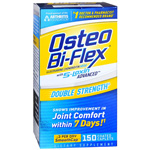 Osteo Bi-Flex Advanced Double Strength Joint Shield Formula with 5-Loxin, Coated Caplets, 150 caplets