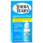 TheraTears Lubricant Eye Drops, .5 fl oz
