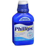 Phillips Milk of Magnesia, Original, 26 fl oz