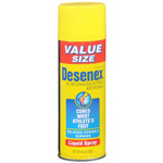 Desenex Antifungal Liquid Spray, 4.6 oz
