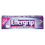 Effergrip Extra Strength Denture Adhesive Cream, 2.5 oz