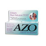AZO Urinary Tract Infection Test Strips, 3 ea