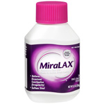 MiraLAX Laxative, Powder, 8.3 oz