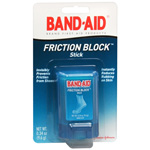 Band-Aid Active Friction Block Stick, .34 oz