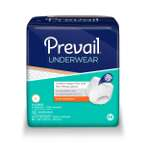 Prevail Protective Underwear, X-Large, 14 ea (pack of 4)