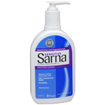 Sarna Sensitive, Anti-Itch Lotion Fragrance Free, 7.5 fl oz