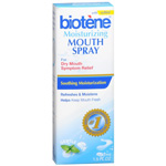 Biotene Moisturizing Mouth Spray, 1.5 fl oz