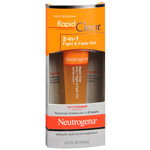 Neutrogena 2-in-1 Fight & Fade Gel, .5 fl oz