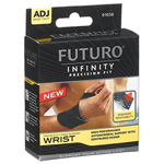 FUTURO Infinity Precision Fit Wrist Support, 1 ea