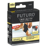 FUTURO Infinity Precision Fit Ankle, 1 ea