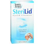 TheraTears SteriLid Eyelid Cleanser, 1.62 fl oz