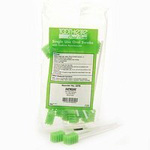 Sage Plus Swab w/Sodium Bicarbonate, 20 ea