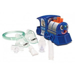 Lumiscope Neb-u-Tyke Train Nebulizer Compressor, 1 ea