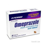 Good Sense Omeprazole Delayed Release Tablets, 20mg, 28 ea