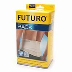 FUTURO Stabilizing Back Support 2XL/3XL, 1 ea