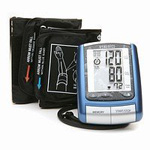 HoMedics Deluxe Automatic Blood Pressure Monitor, 1 ea