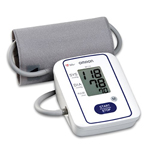 Omron Automatic Blood Pressure Monitor 3 Series, BP710, 1 ea