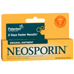 Neosporin Original Antibiotic Ointment - 0.5 oz