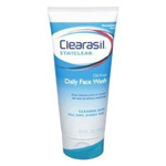 Clearasil Stayclear Daily Face Wash, 6.5 oz