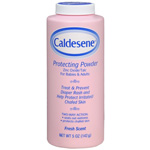 Caldesene Protecting Powder - Fresh Scent, 5 oz