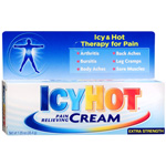 Icy Hot Extra Strength Pain Relieving Cream - 1.25 oz