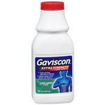 Gaviscon Extra Strength Liquid 12oz