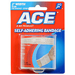 Ace elastic athletic bandage (2 inch) - 1 piece