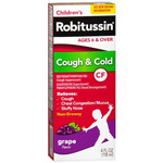 Robitussin Child CF, 4oz