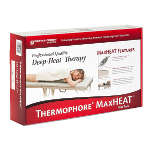 Thermophore MaxHeat Arthritis Pad Soothing Pain Relief Large/Back 14in x 27in