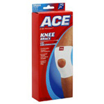 ACE Knee Brace with Side Stabilizers Small, 1 ea