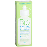Bausch & Lomb Biotrue Multi-Purpose Eye Solution, 2 oz