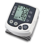 HoMedics Auto Wrist Blood Pressure Monitor
